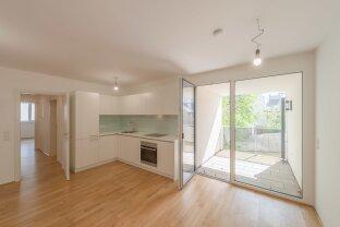 2-Zimmer-Wohnung mit Balkon (VIDEO)