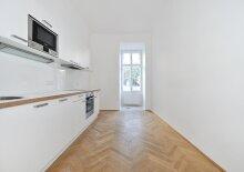 Modernes Altbau - Appartement Nahe der beliebten Mariahilfer Straße, U3