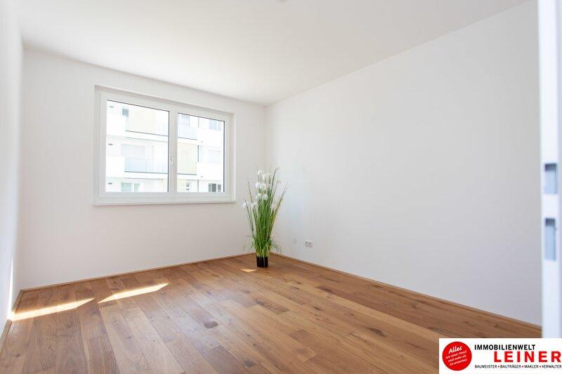 *UNBEFRISTET*Schwechat - 4 Zimmer Mietwohnung mit 140 m² großem Garten und Terrasse Objekt_9163 Bild_876