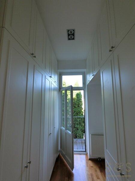 Stilvolle Altbauwohnung in Dornbach / klassische Jahrhundertwende Villa / 3 Zimmer /  / 1170Wien / Bild 3