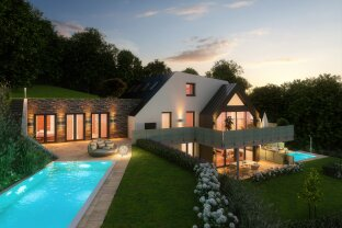HAUS SOL - Toller Blick & Pool & großer Garten