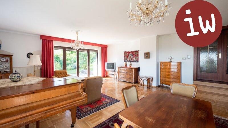 Einfamilienhaus Stadtplatznähe mit Fernsicht und Stiftsblick Objekt_642 Bild_195