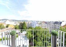 Terrassen-Appartement im Grünen