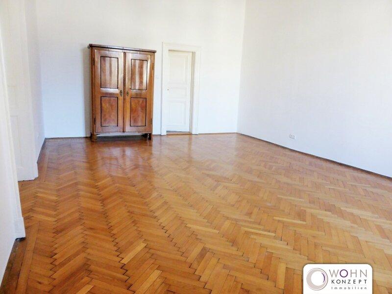 Repräsentative 123m² Palais-Wohnung im Botschaftsviertel - 1030 Wien /  / 1030Wien / Bild 4