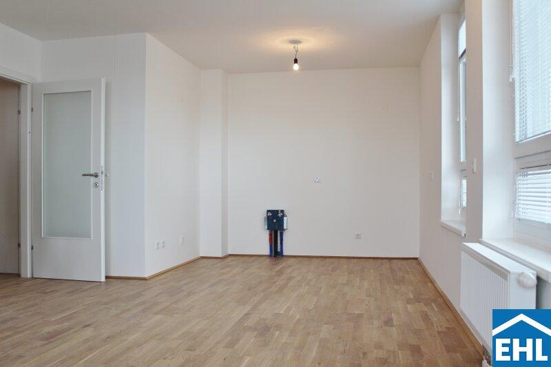 PROVISIONSFREI für den Mieter! Wohnen im HOCH 33 - die neue Skyline von Wien /  / 1100Wien / Bild 2