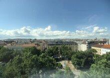 Hoch hinaus in Wien Margareten – Exklusive Dachterrassen-Traum, 3 Zimmer, WNF 102 m² + Terrasse: ca. 17 m²