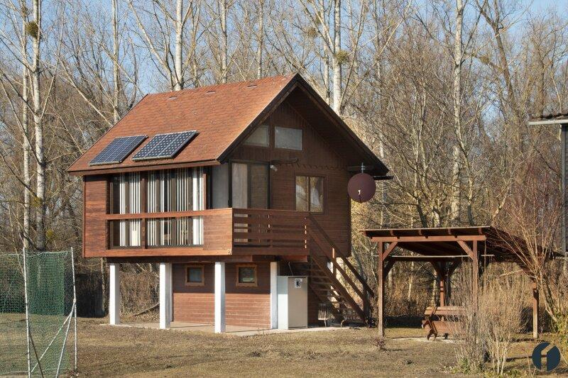 Haus, 3425, Langenlebarn, Niederösterreich