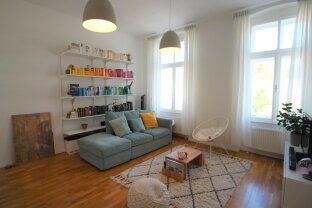 Perfekte 3-Zimmerwohnung im Zentrum von Baden