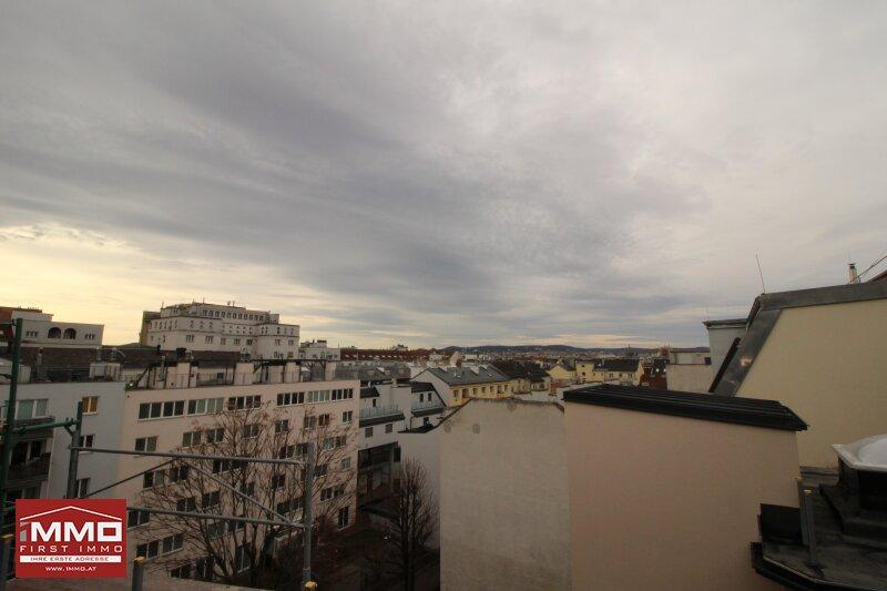 Luxuriöse Dachgeschoß-Maisonette mit Terrasse und Balkon! /  / 1050Wien / Bild 0
