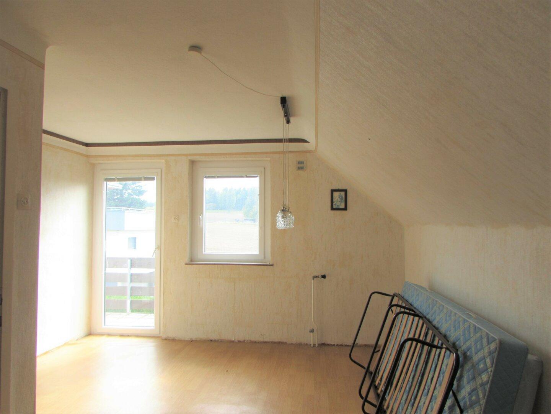 Helle Räume in großem Haus