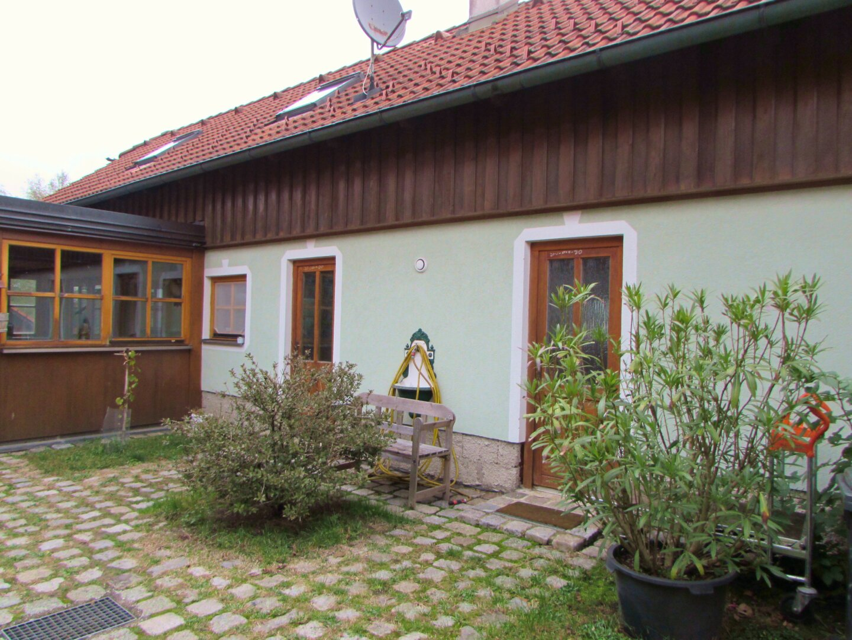 Mietwohnung in Leopoldsdorf