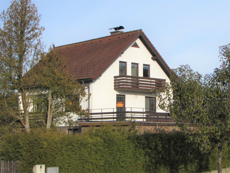 Einfamilienhaus in Haugschlag