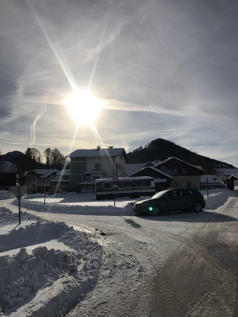 Winterwonderland 2021.01.19. - 10.30 Uhr