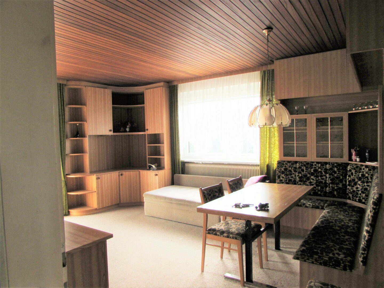 Haus bei Litschau