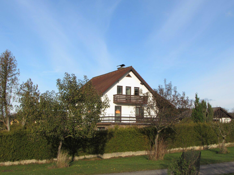 Haus im nördlichen Waldviertel