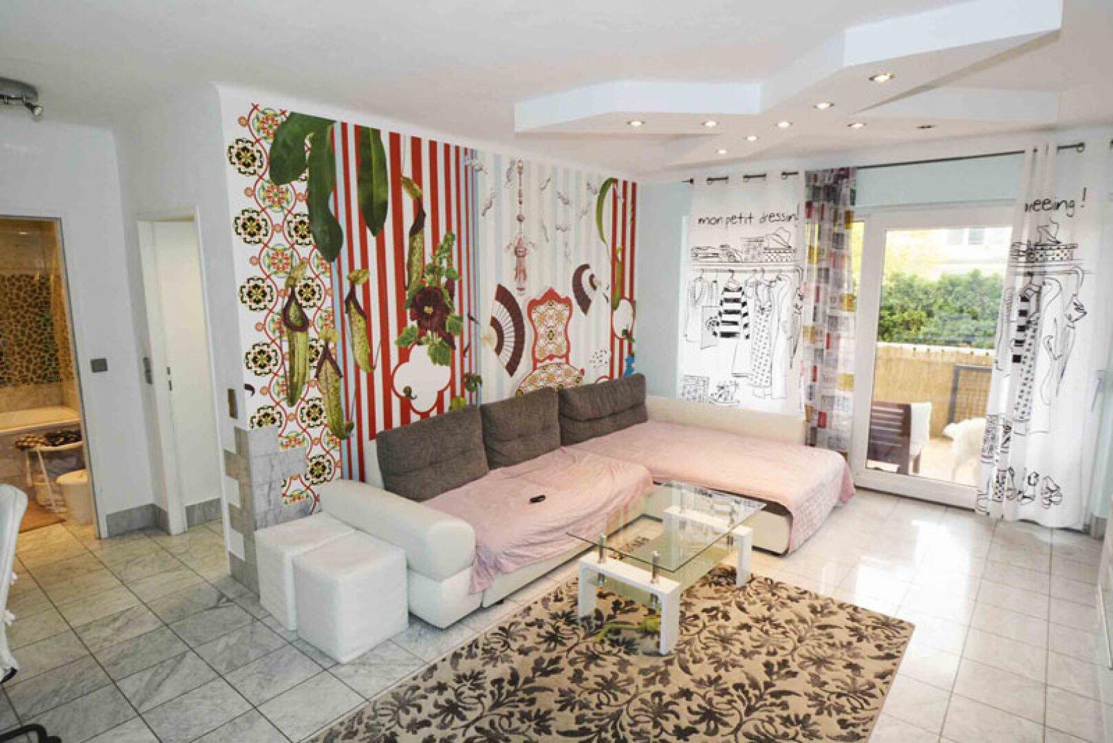 3. Wohnzimmer