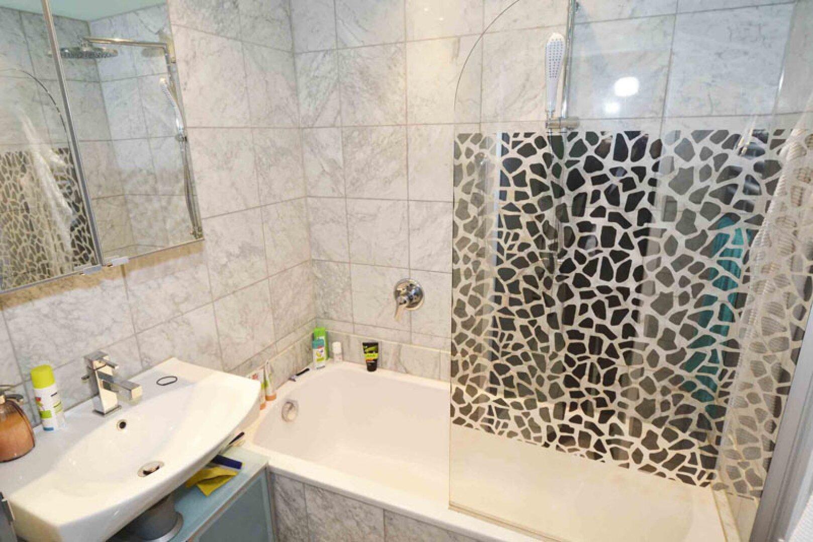 9. Badezimmer