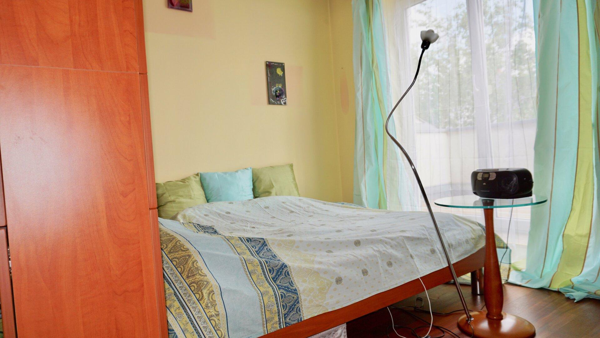Schlafzimmer - 2.OG
