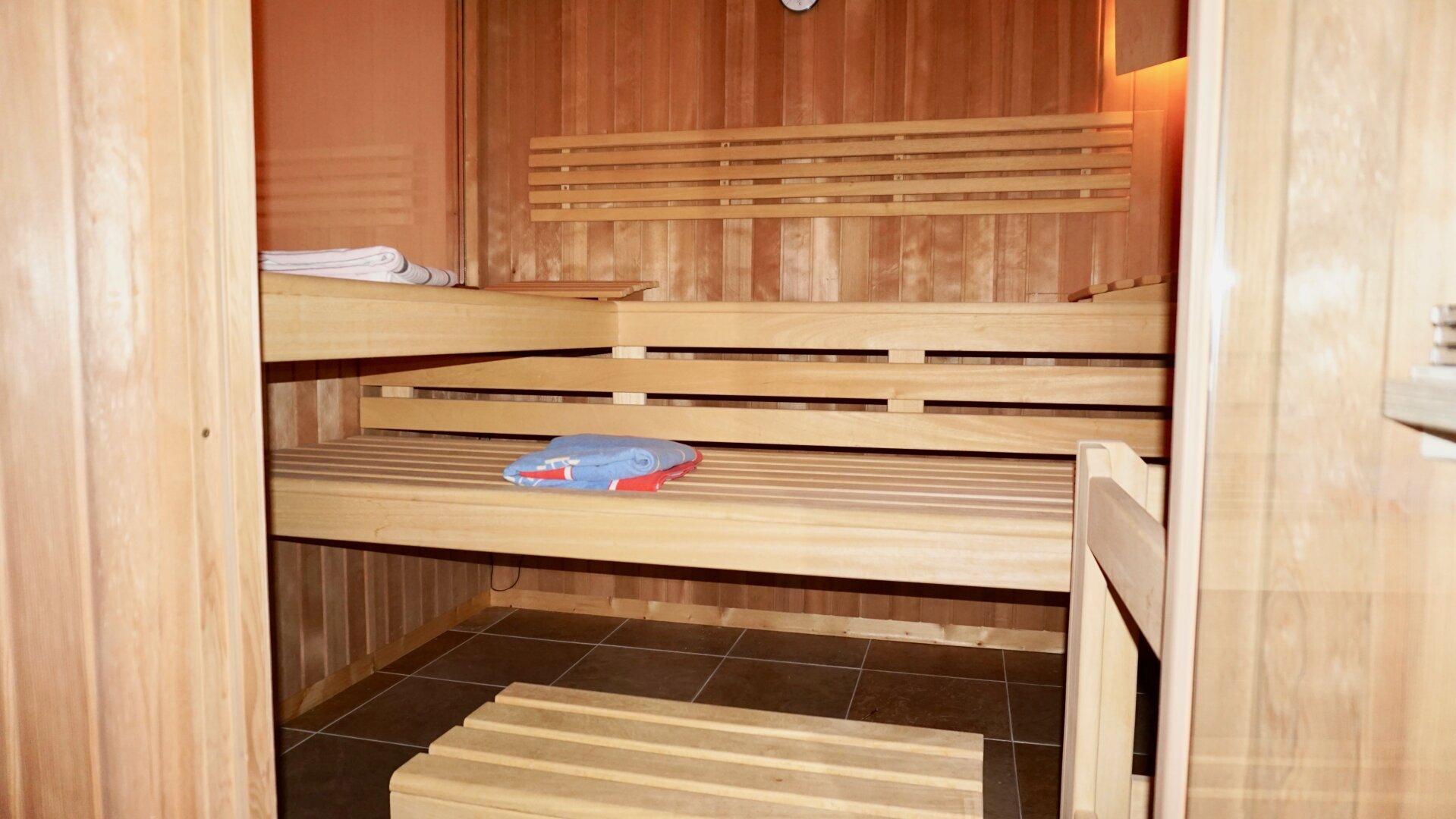 KG Sauna
