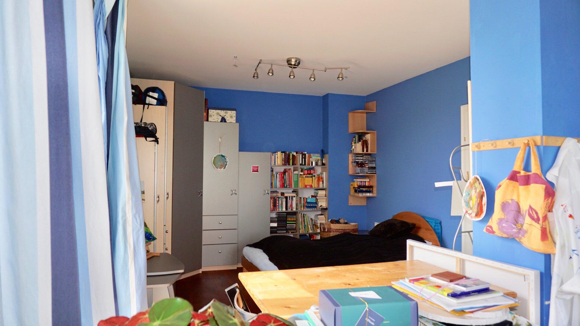 Zimmer 2 - 1.OG