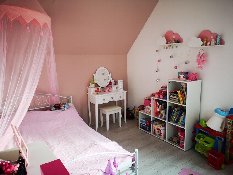Kinderzimmer Obergeschoß
