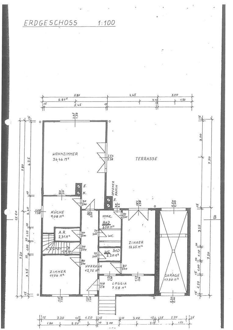 EG-Originalplan