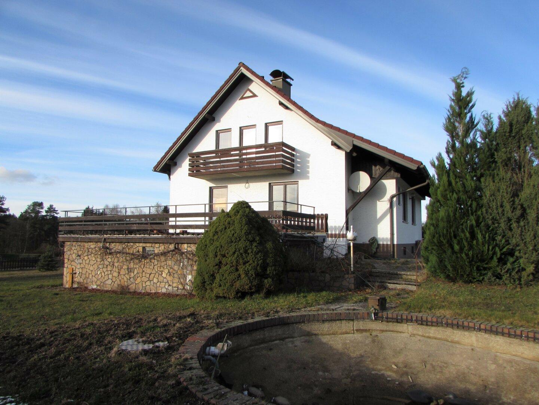 Großes Haus Nähe Litschau