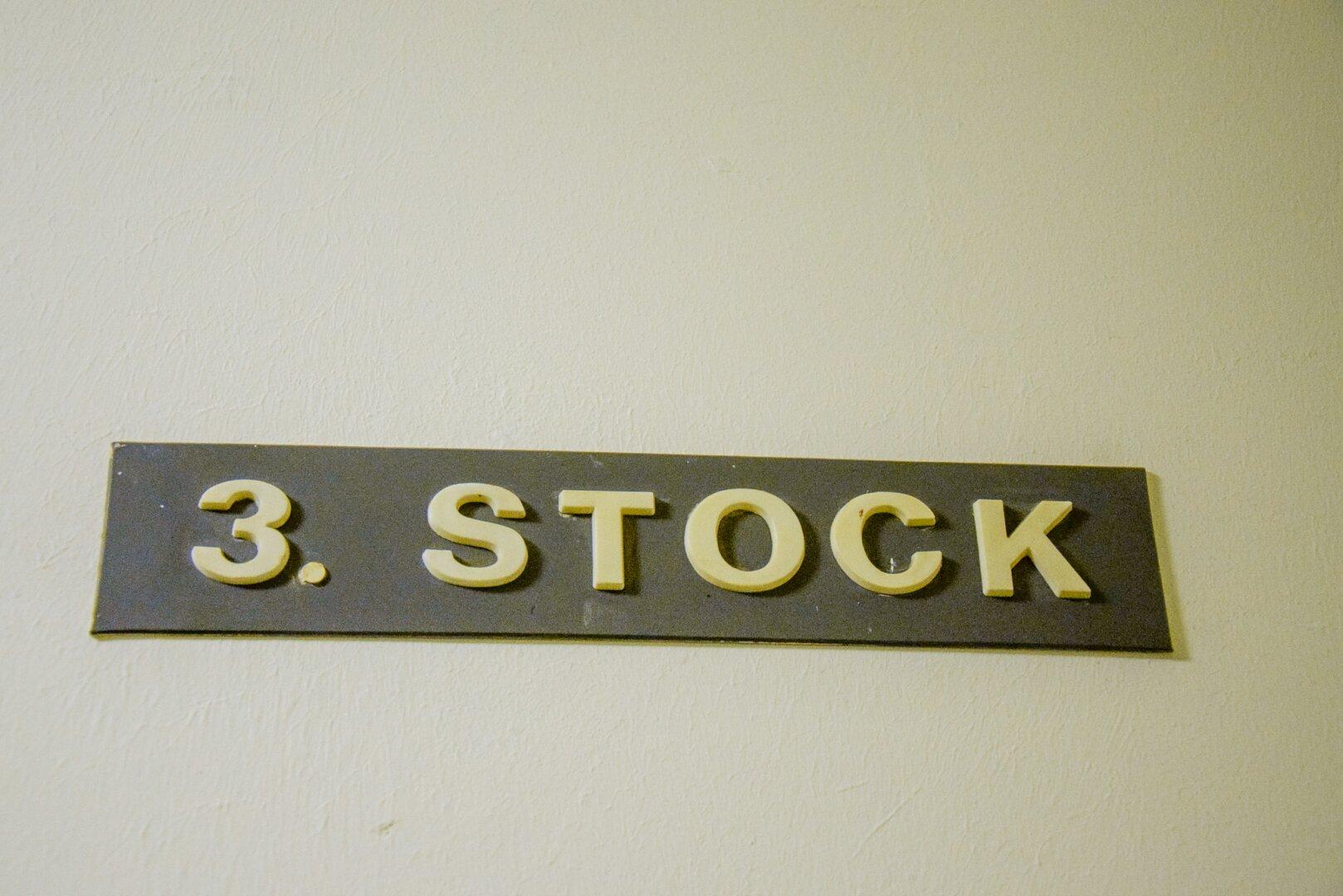 3. Stock