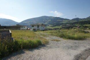 Grundstück in Hollersbach zu verkaufen!