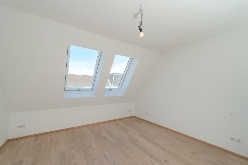 ++PROVISIONSRABATT** Hochwertige 4-Zimmer DG-Maisonette, tolle Aufteilung! 2 Terrassen!! Weitblick ***Videobesichtigung*** /  / 1210Wien / Bild 9