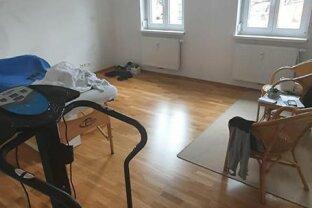 Ideal als 2er WG : Schicke 2 Zimmer Wohnung mit bester Aufteilung