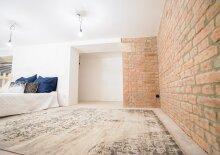 DIE SCHUHFABRIK - 54 m² großer Wohntraum auf 2 Ebenen mit Galerie