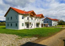 Erstbezug zum Bestpreis - Neubau in Großlobming mit großen Freiflächen. - Bezug Herbst 2021!
