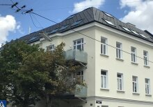 Dachterrassen-Traum in Wien Meidling, 3 Zimmer, WNF 85 m² + Terrasse: ca. 24 m²