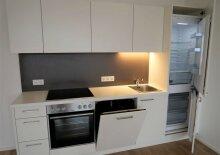 Erstbezug: 55m² Neubau mit Einbauküche und 2 Zimmern - 1100 Wien
