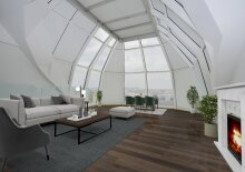 All you need is a penthouse - ca. 100 m² Terrasse - U-Bahn Nähe