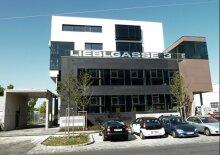 Büro mit 179m² Nähe U1 Aderklaaer Straße