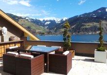 5700 Zell am See: Exklusive Designerwohnung | hochwertig eingerichtet, große Terrasse mit Seeblick!