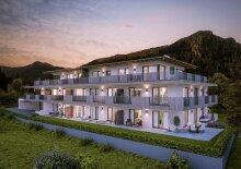 Imbach Residenz 3-Zimmer Penthouse Wohnung Neubau TOP 9