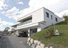 Leogang / Ecking: Exklusives Einfamilienhaus, Niedrigenergiehaus