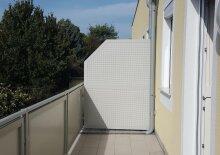 2-Zimmer Wohnung mit Balkon zur unbefristeten Vermietung in Eggendorf!
