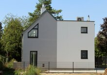 !!! ERSTBEZUG - NEUBAU - Einfamilienhaus mit GROßEM GARTEN in Ruhelage!!!