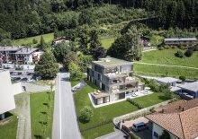 Zell am See - Thumersbach: exklusive 4 Zimmer Gartenwohnung in Seenähe