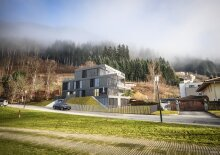Zell am See - Thumersbach: Neubau 3- Zimmerwohnung, Seenähe