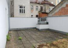***!!! Helle Kleinwohnung in Top Lage mit Terrasse - Nähe Pragerstraße !!!***