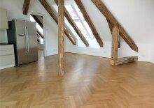 Exklusive: 60m² DG-Wohnung + 17m² Terrasse am Franziskanerplatz - 1010 Wien