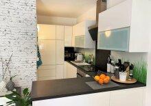 Helle & ruhige 2-Zimmer Wohnung mit Loggia und Garten zur unbefristeten Vermietung in Eggendorf!