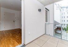 / 1,5 Zimmer / Hochwertige Ausstattung / Terrasse
