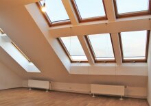 ***!!! Traumhaft helle Dachgeschoßwohnung Nähe Floridsdofer Spitz !!!***