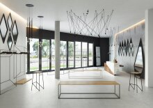 point PUCH - SHOWROOM / OFFICE / RETAIL